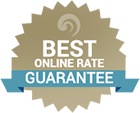 Best Online Rate Guarantee at Yallingup Beach Resort